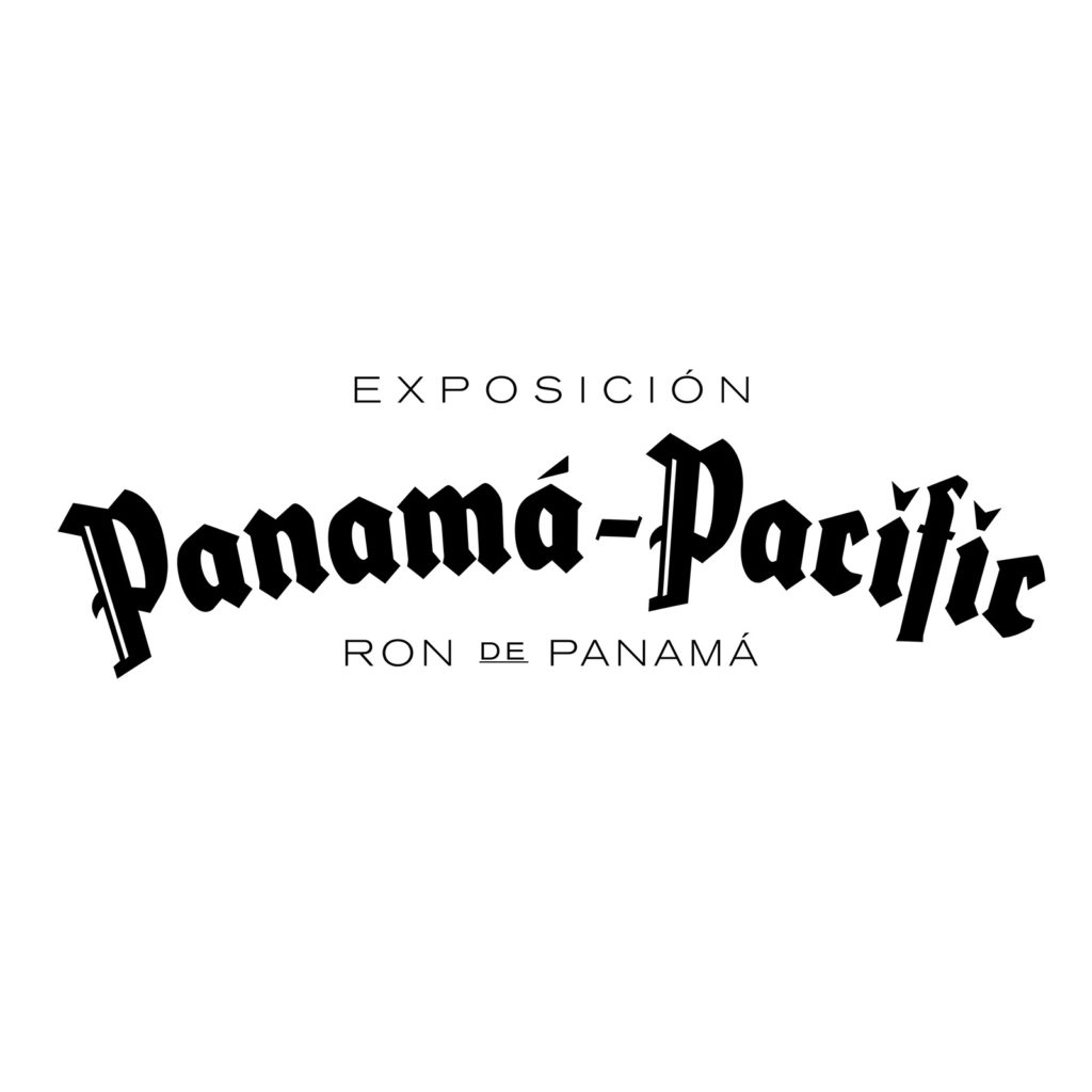 Panama-Pacific logo black & red